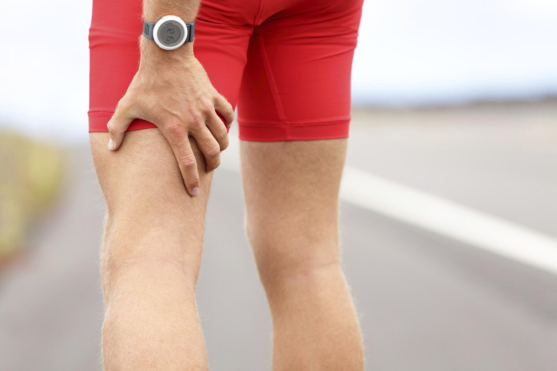 運動中や睡眠中に足がつる原因とその予防方法 #67