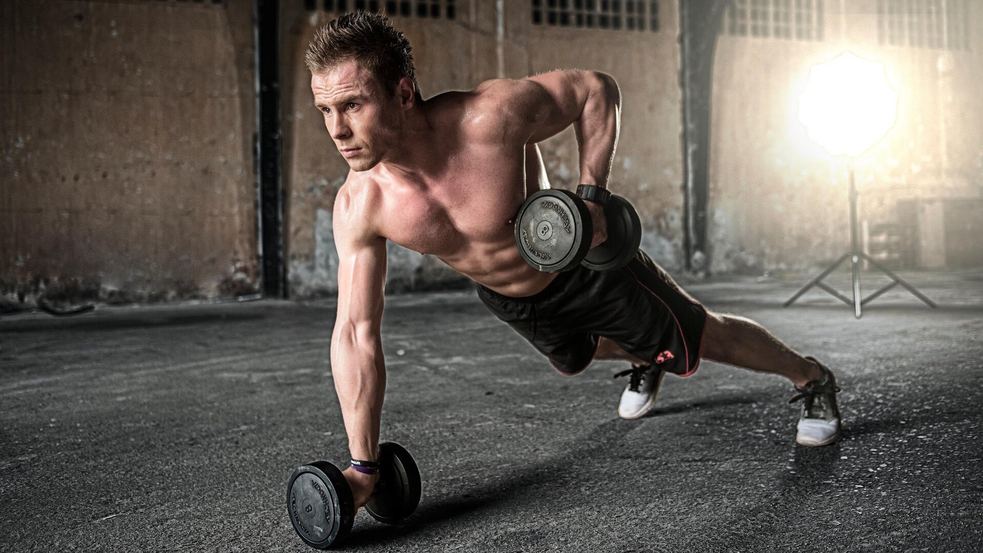 コアトレーニングでは持久的に鍛えるだけでなく「瞬発的」に鍛えるべき #63