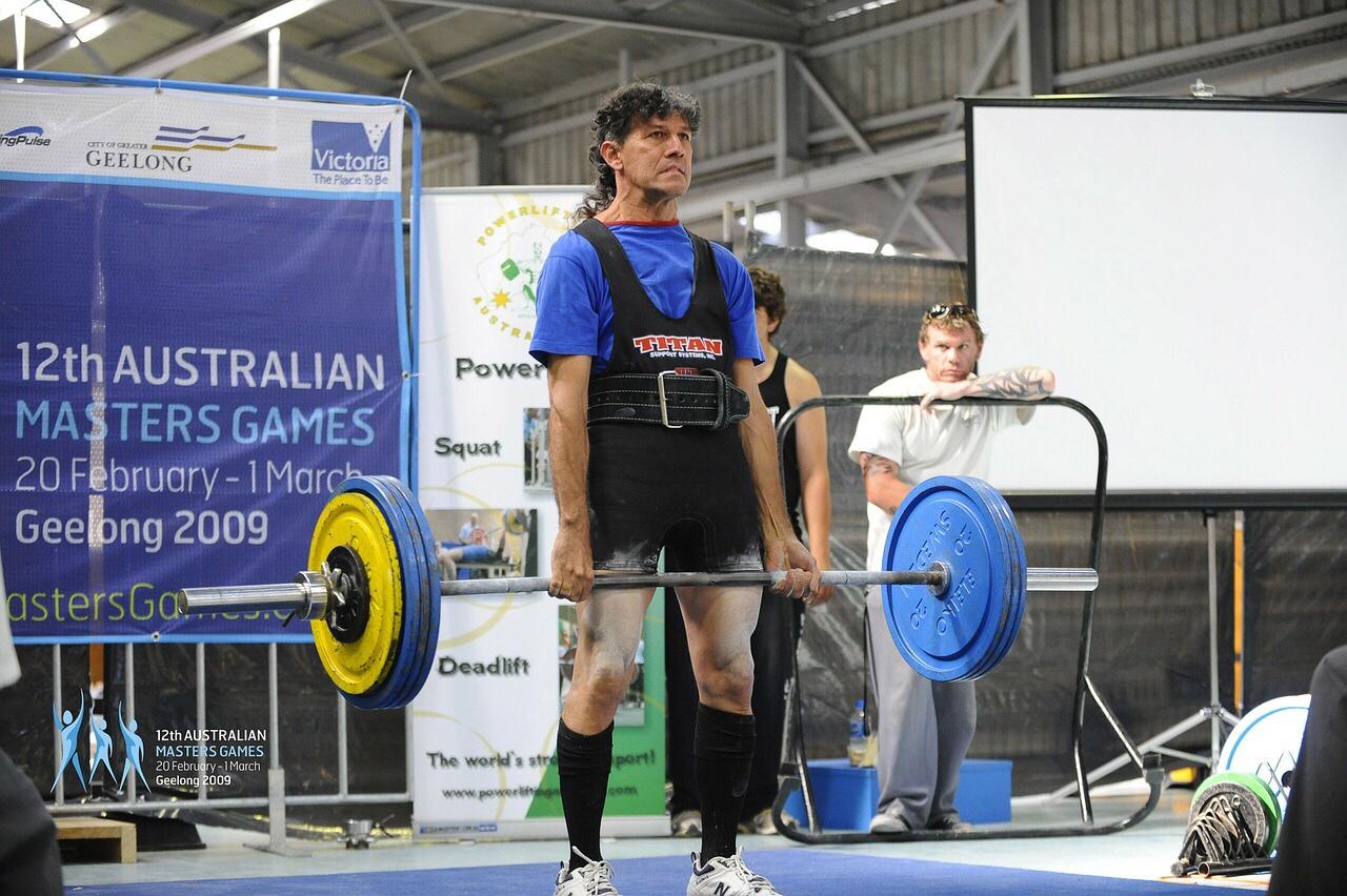 パワーベルトを高重量トレーニングで使うべきか否かを考える #69
