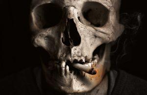 喫煙の悪影響