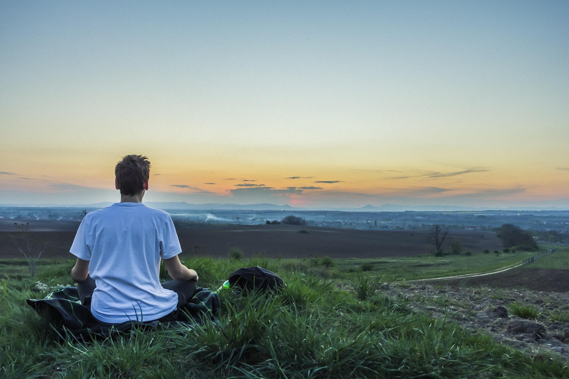 瞑想を1か月間続けてみて感じた心と身体に変化をもたらす効果 #104