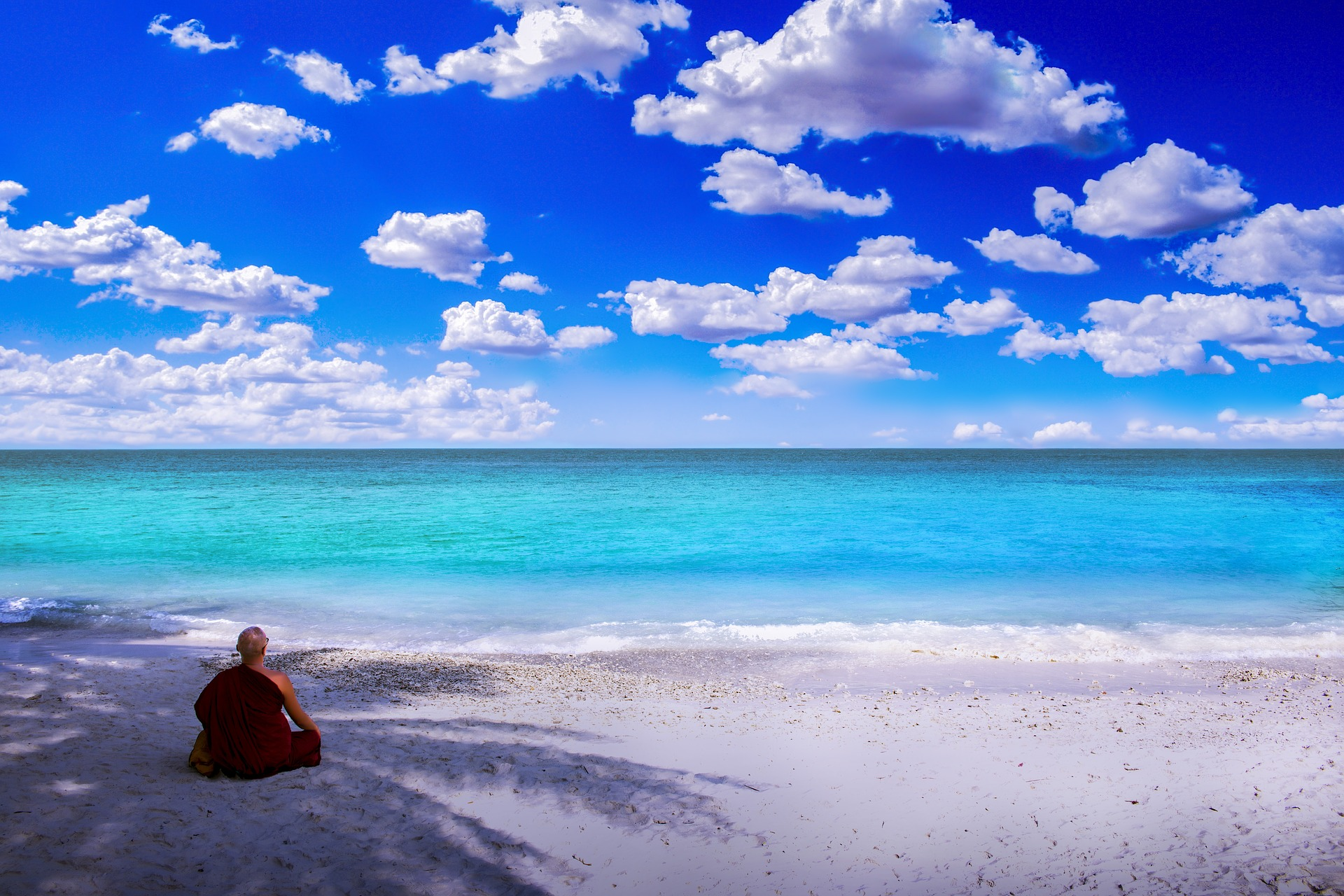 瞑想はスピリチュアルなものでも何でもない【メンタルの強さ爆上げ】#112