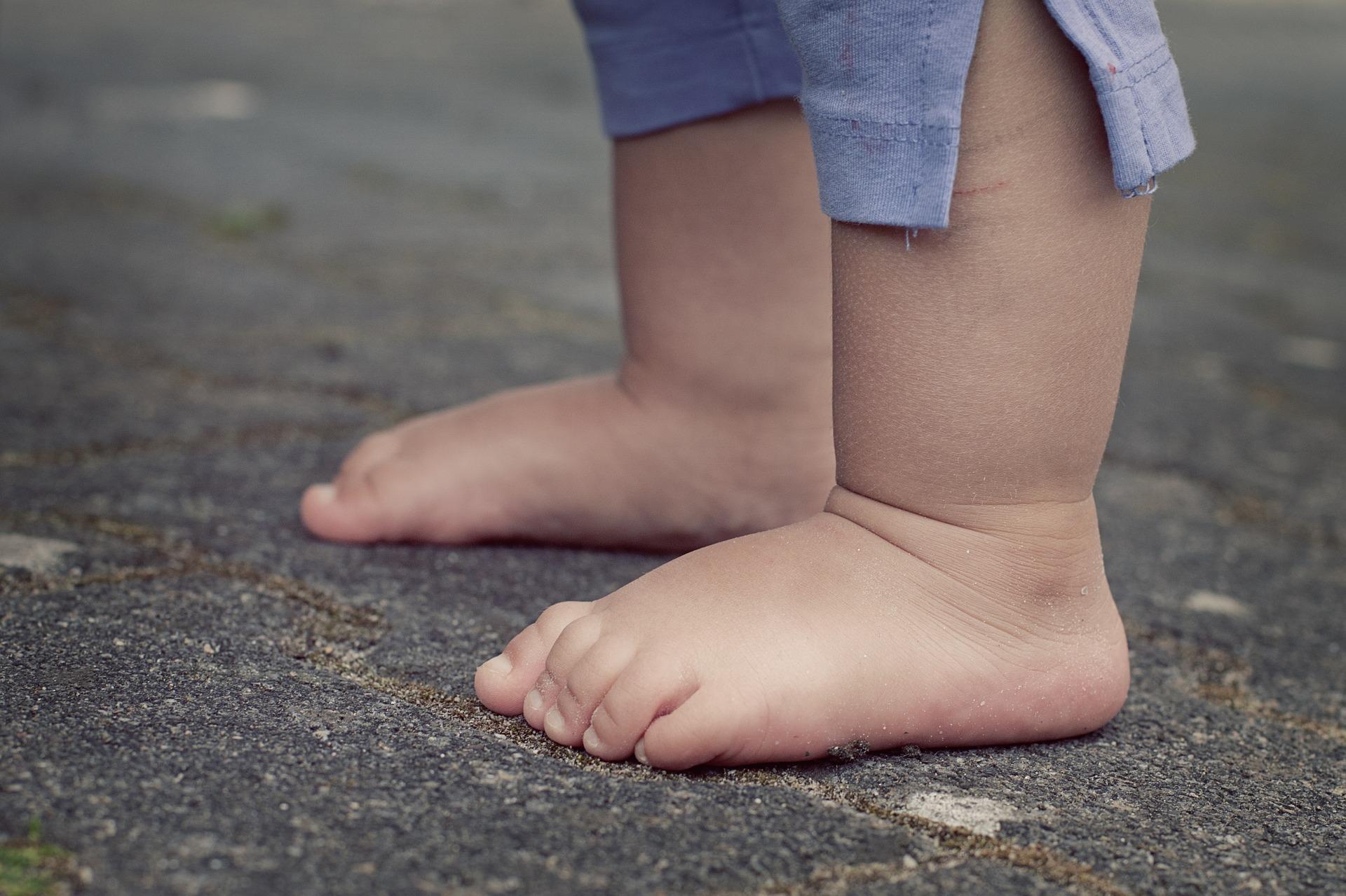足首とアキレス腱が太い原因と足首を細くする為の解剖学的方法 #122