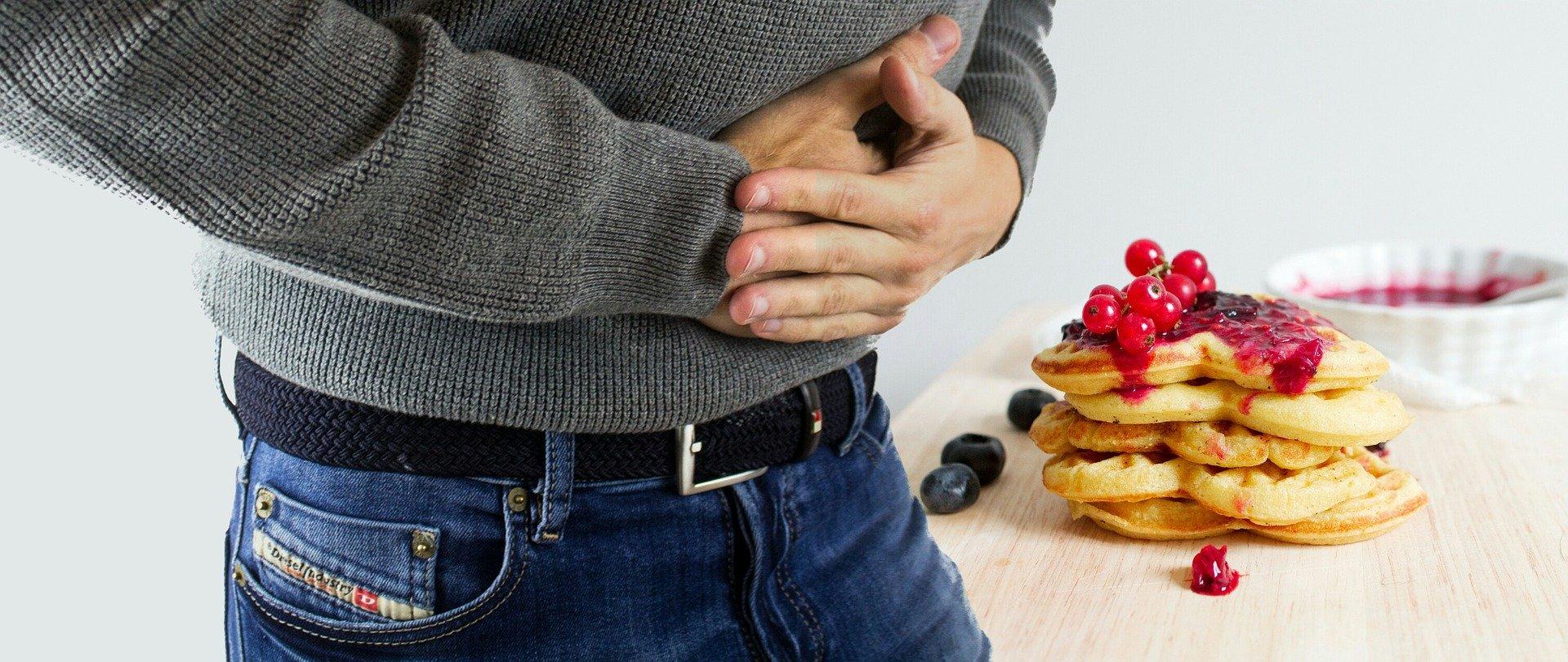 リーキーガット症候群と食事療法